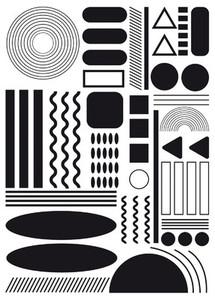 Geometric Pattern 16