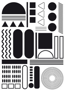 Geometric Pattern 17