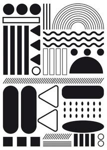 Geometric Pattern 18