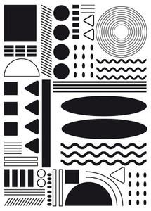 Geometric Pattern 19