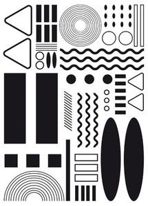 Geometric Pattern 20