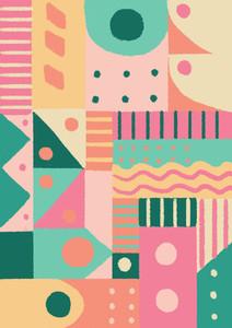Geometric Pattern 29