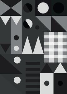 Geometric Pattern 32