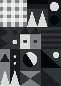 Geometric Pattern 33