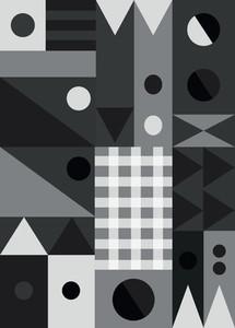 Geometric Pattern 34