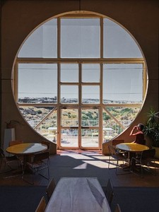 Architecture window