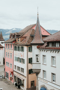Rapperswil Switzerland