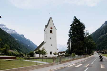 Seelisberg  Switzerland