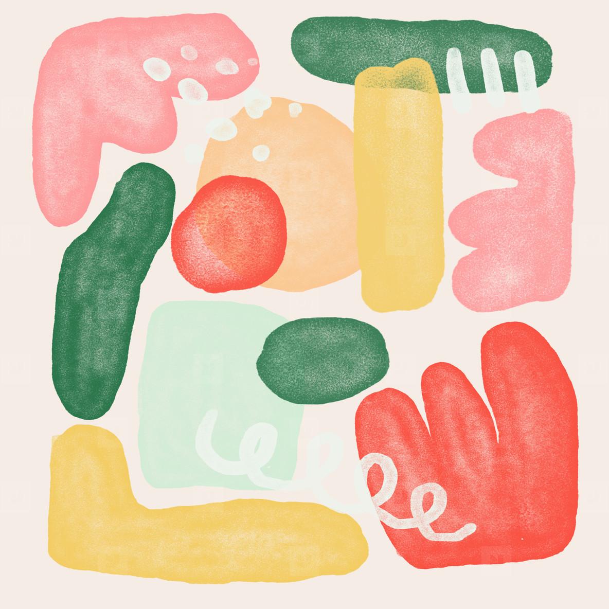 Fruit Salad 05