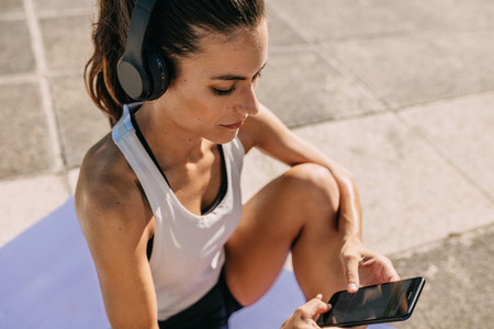 Record your workouts