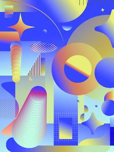 Color Prism 10