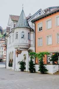 St Gallen  Switzerland