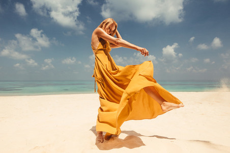 Beach fashion wear for summer
