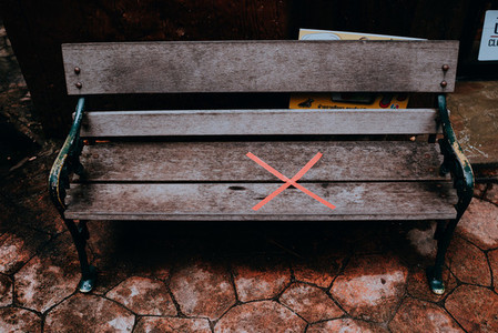 Covid Bench