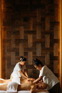 Spa therapy for amazing relaxation