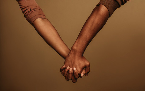 Untied together