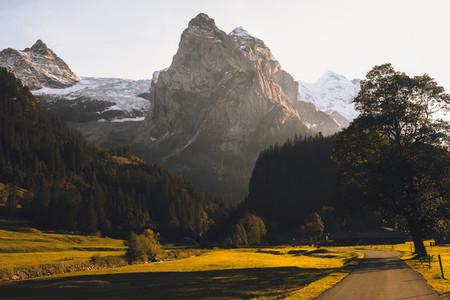 Grosse Scheidegg Pass 01