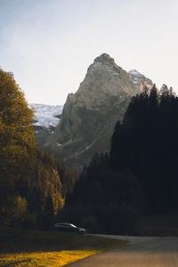 Grosse Scheidegg Pass 03