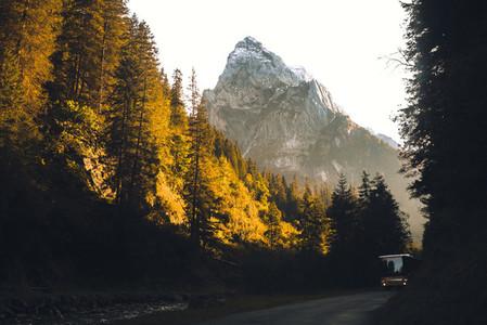Grosse Scheidegg Pass 05