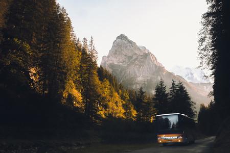 Grosse Scheidegg Pass 06