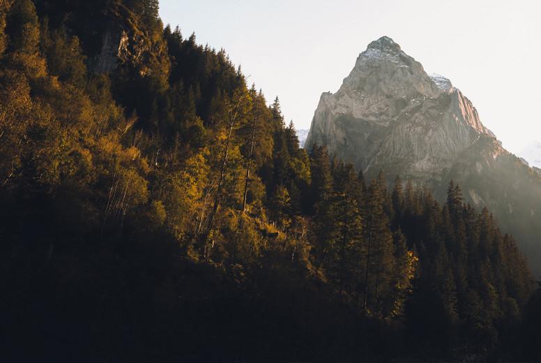 Grosse Scheidegg Pass 07
