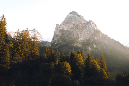 Grosse Scheidegg Pass 10