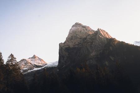 Grosse Scheidegg Pass 2