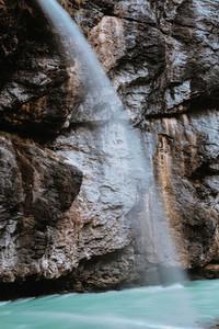 Aare Gorge Switzerland 01
