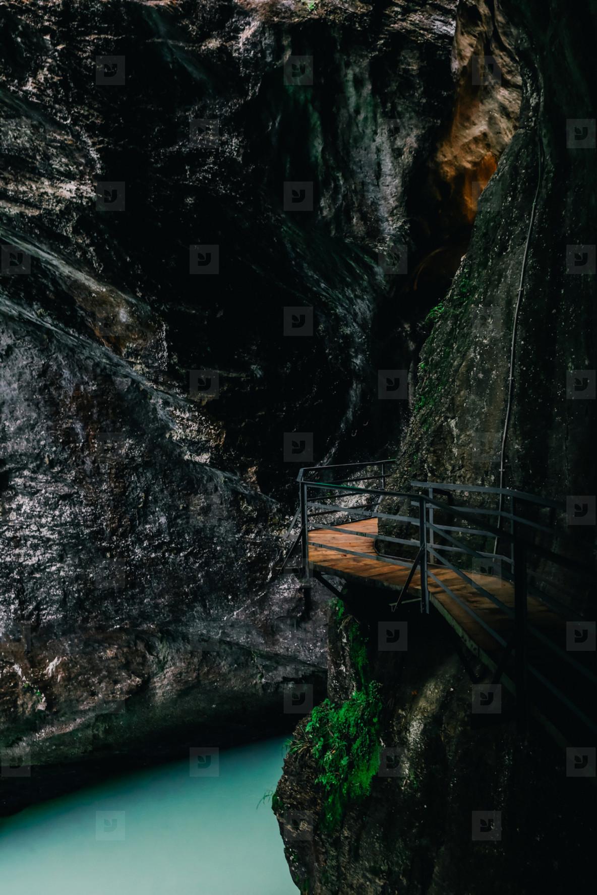 Aare Gorge Switzerland 07