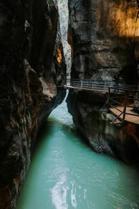 Aare Gorge Switzerland 12