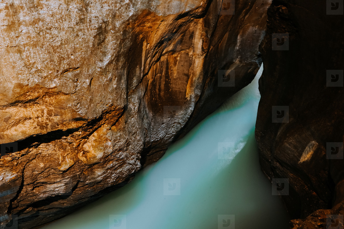 Aare Gorge Switzerland 19