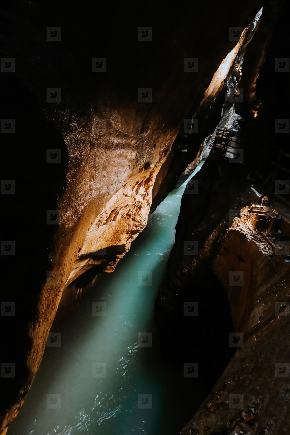 Aare Gorge Switzerland 20
