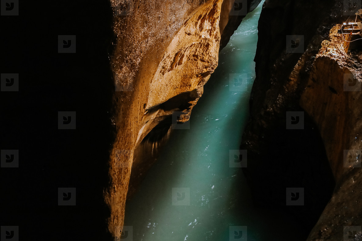 Aare Gorge Switzerland 21