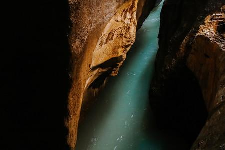 Aare Gorge Switzerland 21