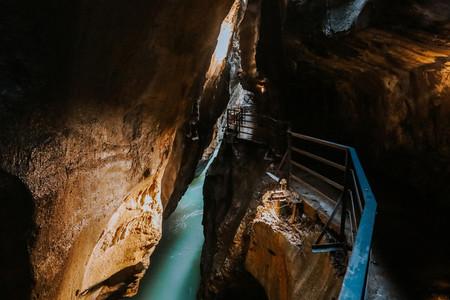 Aare Gorge Switzerland 22