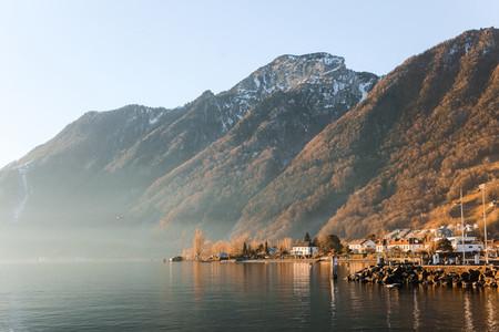 Morschach Switzerland