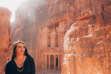 Petra  Jordan
