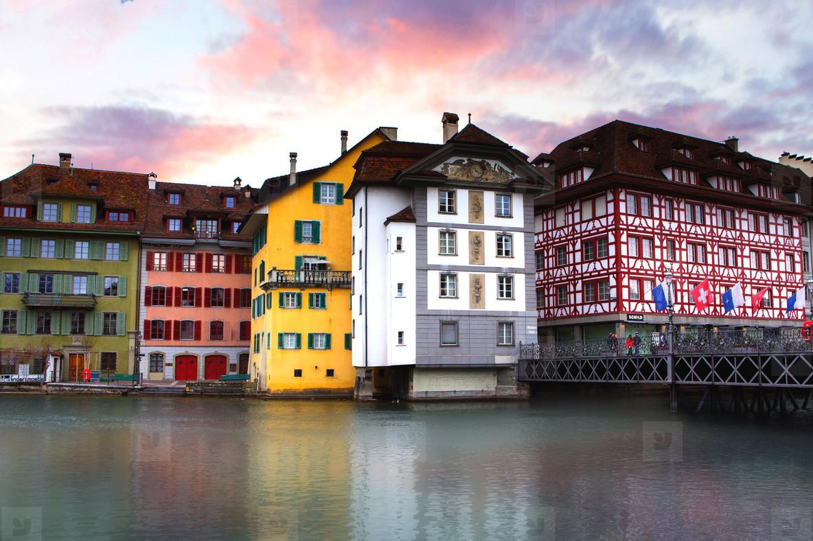 Luzern  Switzerland 1