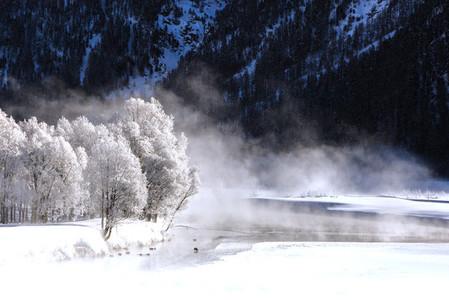 Winter in Switzerland 2