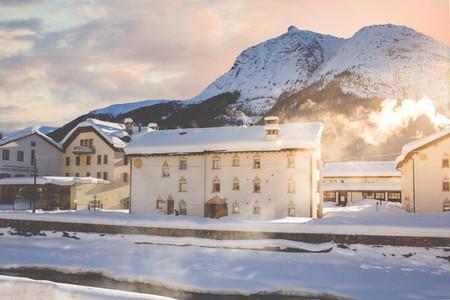 Winter in Switzerland 3