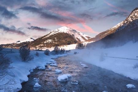 Winter in Switzerland 5