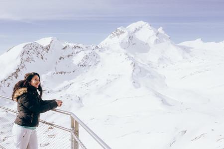 Grindelwald First Ski Resort 2
