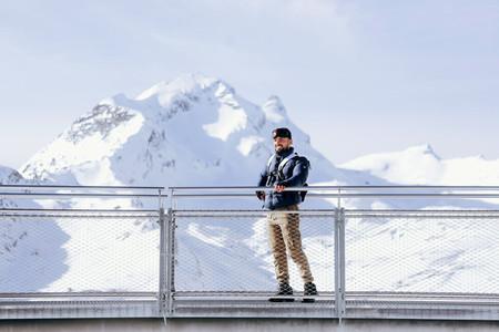 Grindelwald First Ski Resort 44