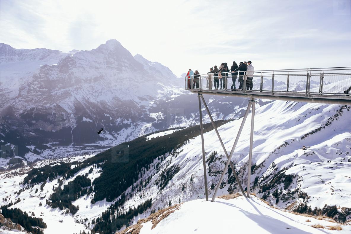Grindelwald First Ski Resort 43