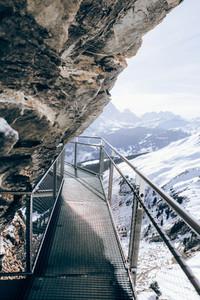 Grindelwald First Ski Resort 40