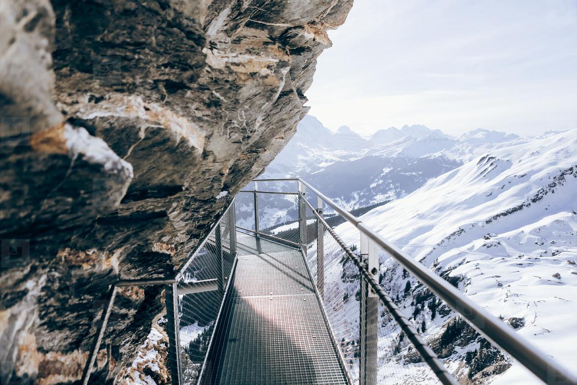 Grindelwald First Ski Resort 39