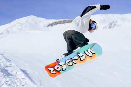 Grindelwald First Ski Resort 38