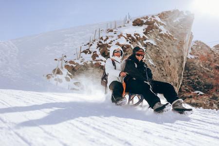 Grindelwald First Ski Resort 31