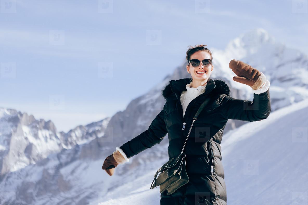 Grindelwald First Ski Resort 30