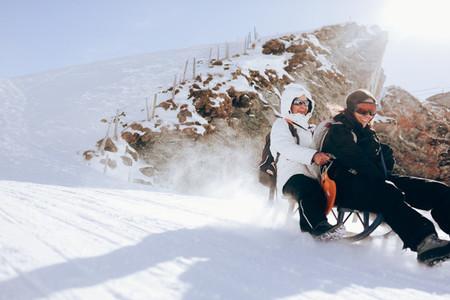 Grindelwald First Ski Resort 32